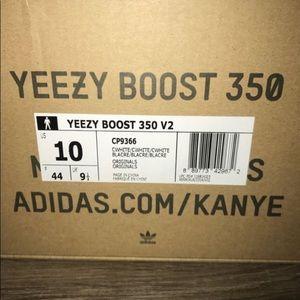 Yeezy 350 boost